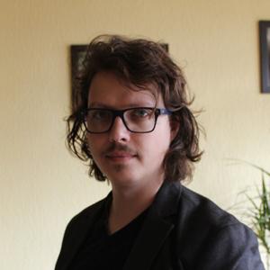 Alex Scherphof
